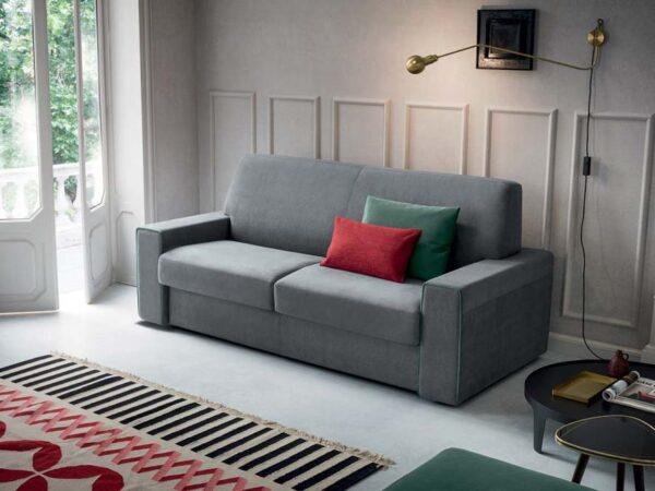 Italsiki minksti baldai sofa lova Mosley (2)
