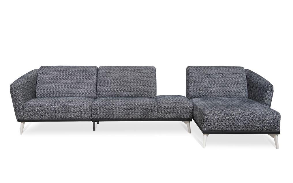 Kler minkšti baldai Gondoliere kampine sofa (2)