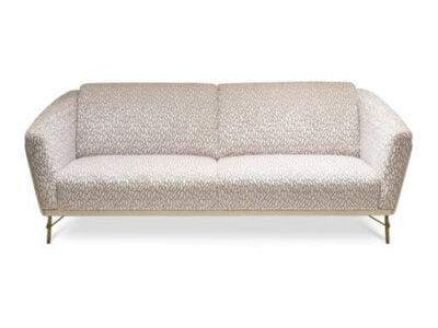 Kler minkšti baldai Gondoliere sofa (1)