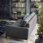 Minksti baldai Newman sofa (3)