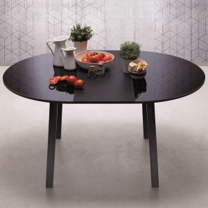 Natisa italiski valgomojo baldai stalas HYDRA (2)