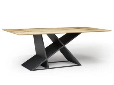 Natisa italiski valgomojo baldai stalas emme (6)