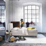 Noctis italiski miegamojo baldai lova BOB 2 7