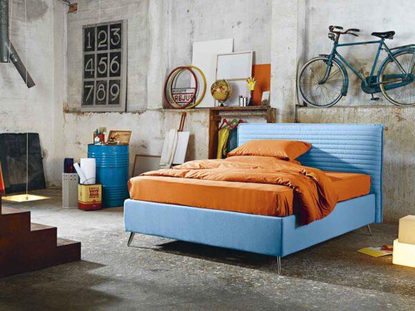 Noctis italiski miegamojo baldai lova BOB STRIPES 2 (1)