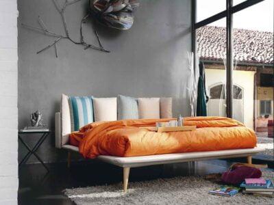 Noctis italiski miegamojo baldai lova Birdland (11)
