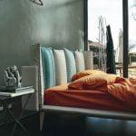 Noctis italiski miegamojo baldai lova Birdland (7)