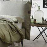 Noctis italiski miegamojo baldai lova EDEN ADVANCE 160 frog (2)