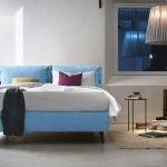 Noctis italiski miegamojo baldai lova EDEN ADVANCE 160 frog (4)