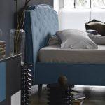 Noctis italiski miegamojo baldai lova FRANK (3)