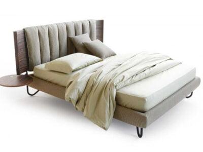 Noctis italiski miegamojo baldai lova Hug 01 Lines (8)