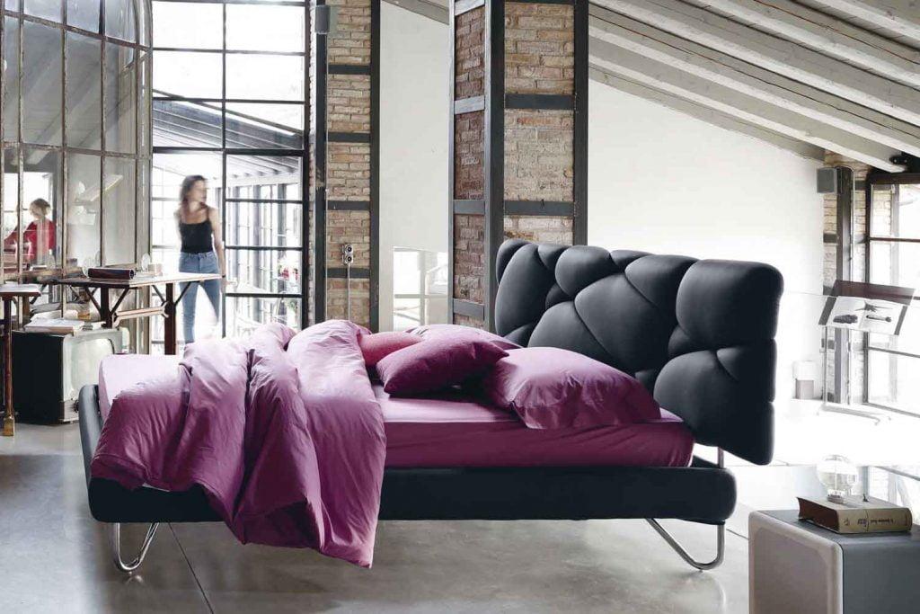 Noctis italiski miegamojo baldai lova Hug 03 (5)
