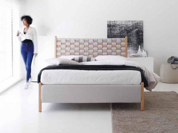 Noctis italiski miegamojo baldai lova Joe (1)