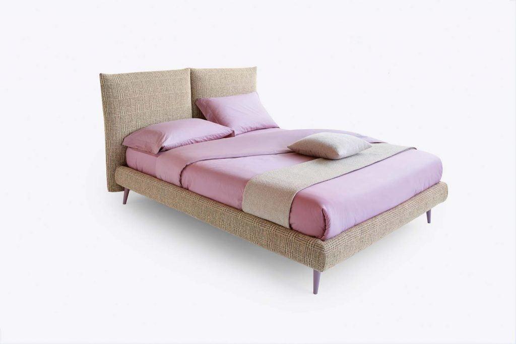 Noctis italiski miegamojo baldai lova LONDON (11)