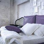 Noctis italiski miegamojo baldai lova LONDON (2)