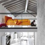 Noctis italiski miegamojo baldai lova LONDON (4)