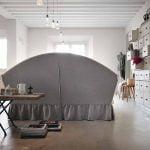 Noctis italiski miegamojo baldai lova Lullaby Chic (1)