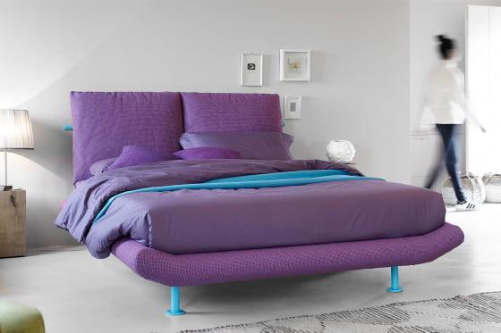 Noctis italiski miegamojo baldai lova NOAH (1)