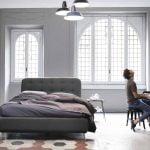 Noctis italiski miegamojo baldai lova Paco (1)-2