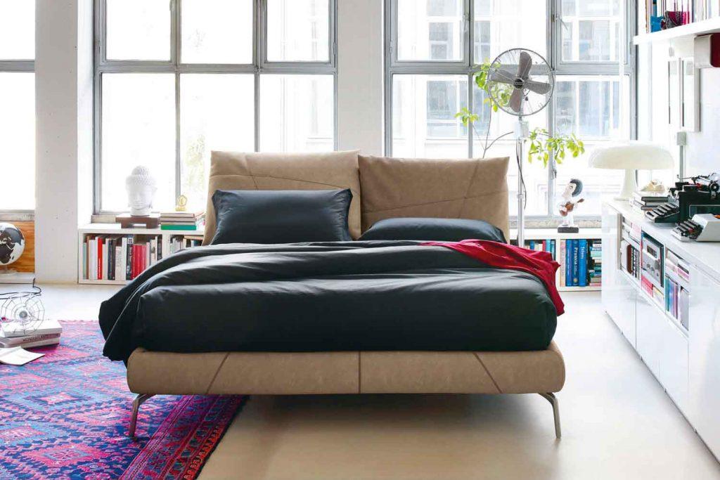 Noctis italiski miegamojo baldai lova So Casual (7)
