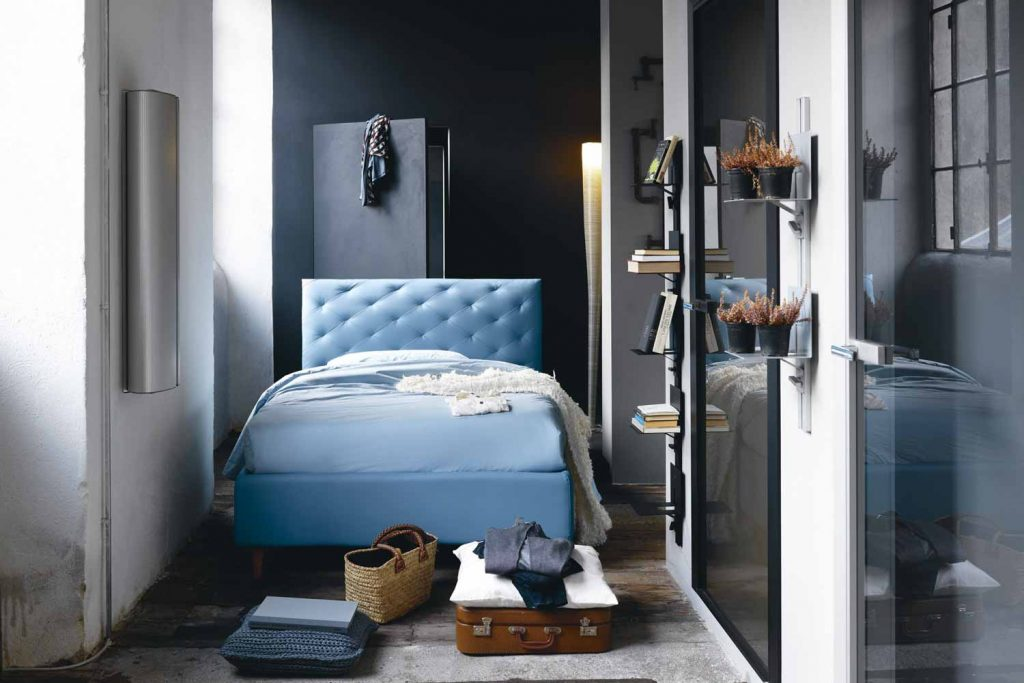 Noctis italiski miegamojo baldai lova So Ever (2)