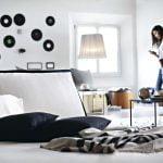 Noctis italiski miegamojo baldai lova So Pop (2)