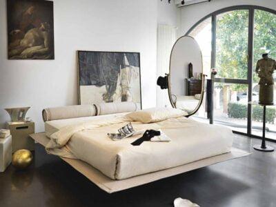 Noctis italiski miegamojo baldai lova flamingo (7)