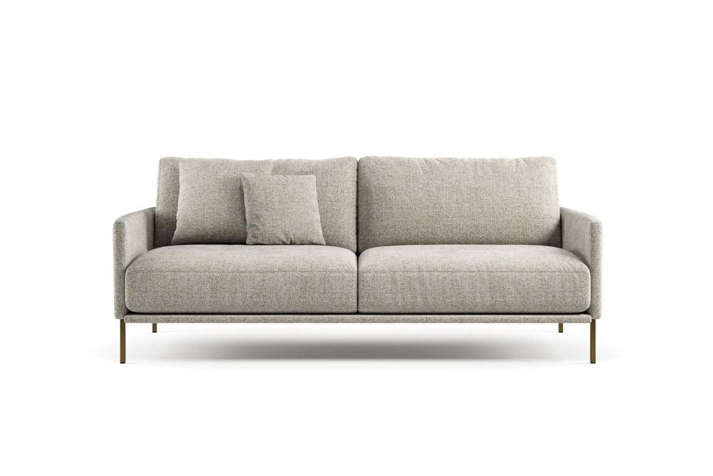 Olta minksti baldai sofa Noa 3