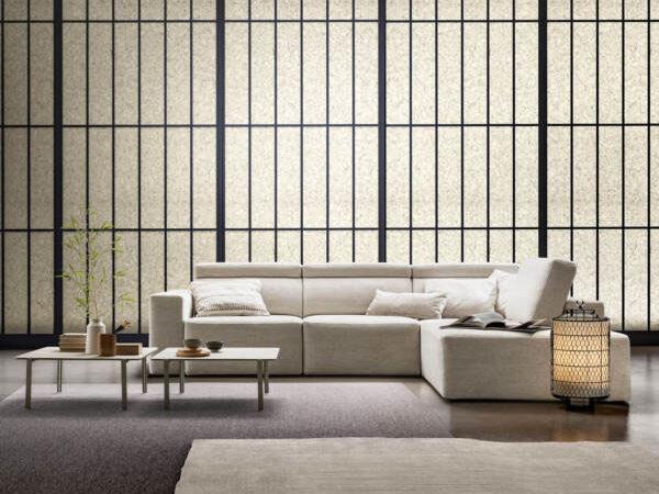 Samoa divani minksti baldai Best kampine sofa