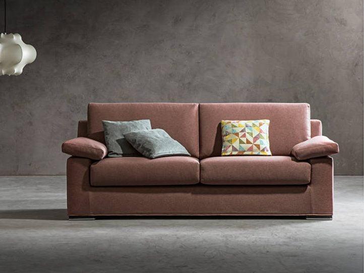 Samoa divani minksti baldai Chris sofa