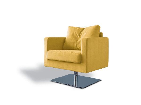 Sbaiz minksti baldai fotelis (2)