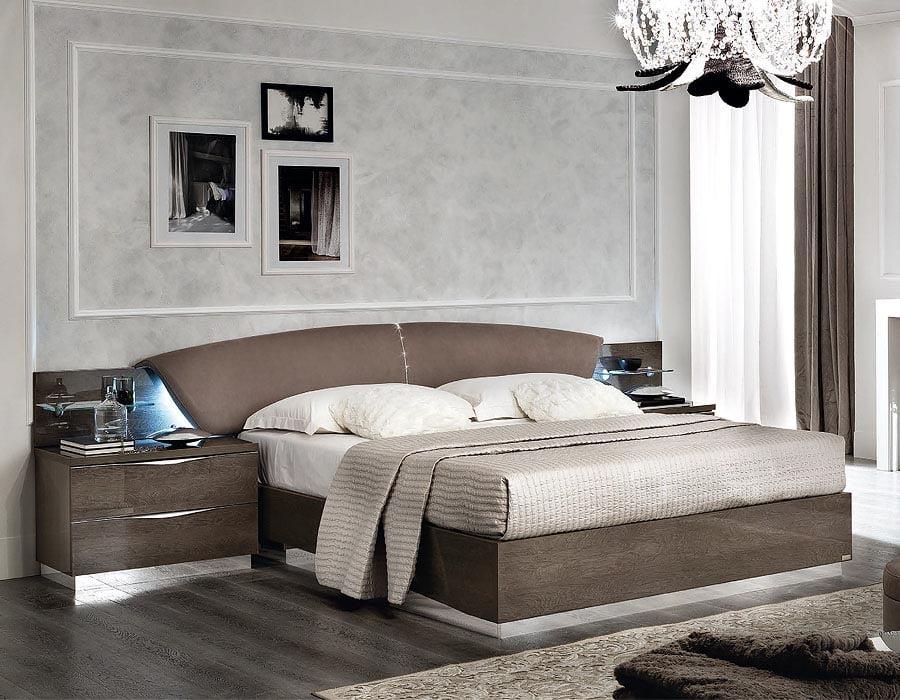 camelgroup miegamojo baldai lova Platinum Drop