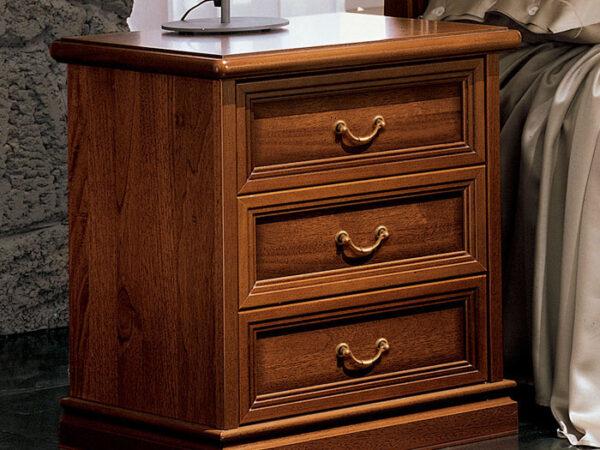 camelgroup miegamojo baldai naktine spintele 085CMN.10NO