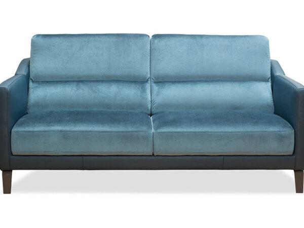 diva minksta triviete sofa kler baldai