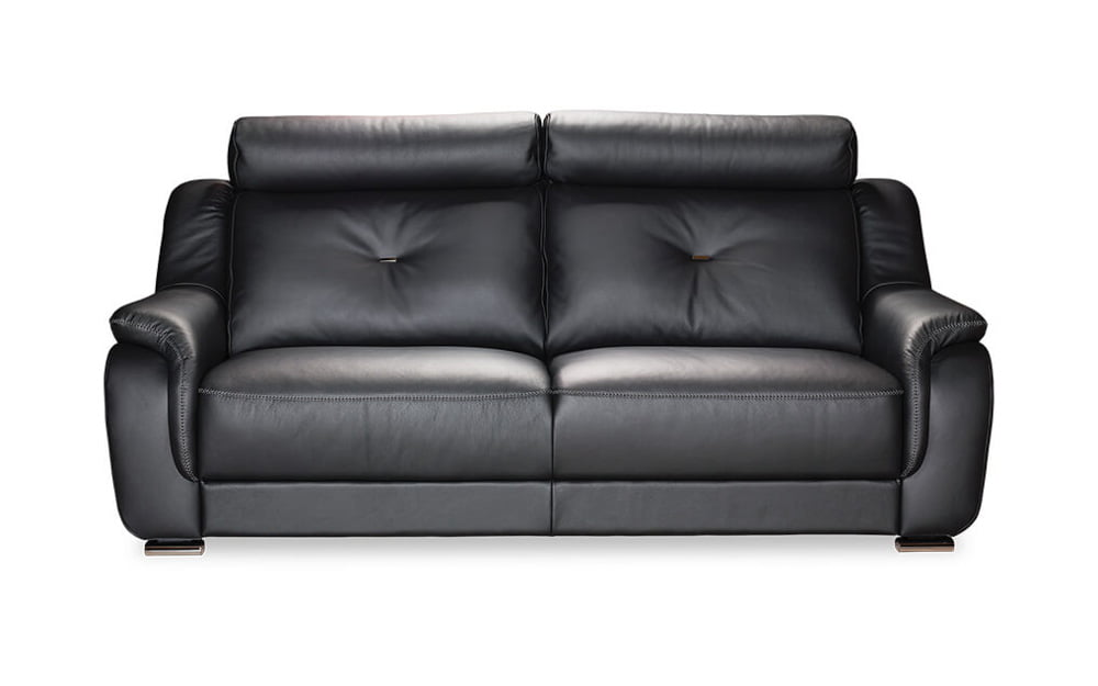 kler baldai dvieviete sofa sincope