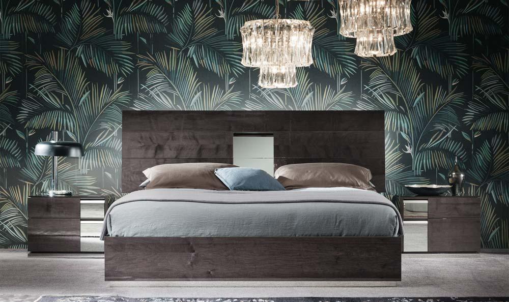 italiski baldai heritage lova