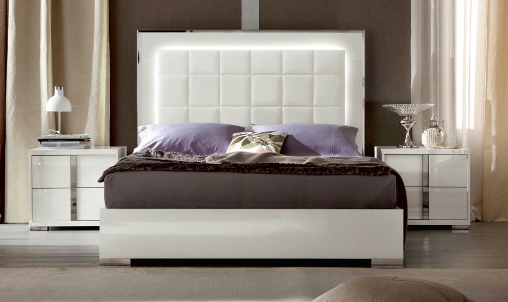 italiski baldai imperia lova