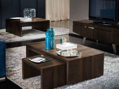 italiski baldai Kavos staliukas Accademia KJAC627RT