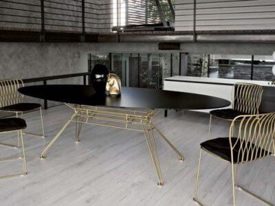 italiski baldai valgomojo stalas sander (1)