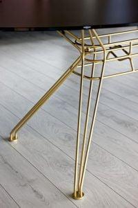 italiski baldai valgomojo stalas sander (2)