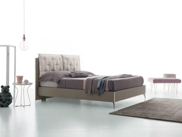 itališki miegamojo baldai lova Affleck (11)