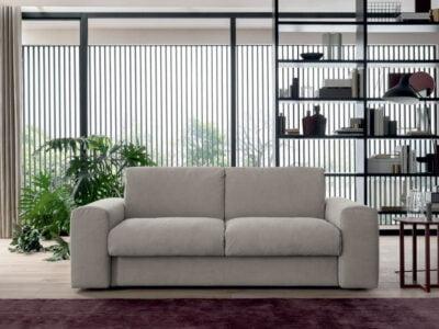 italiski minksti baldai spike sofa lova