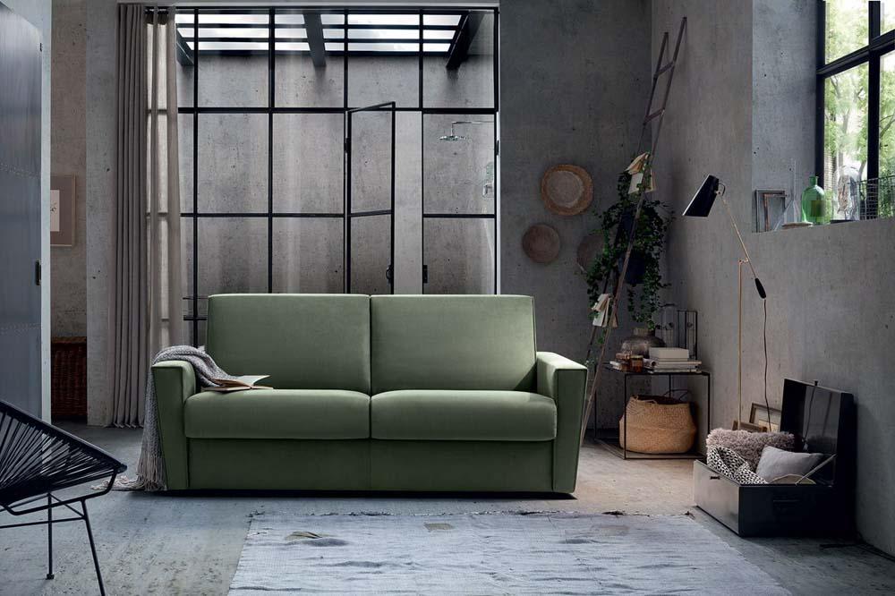 italiski minksti baldai tom sofa lova