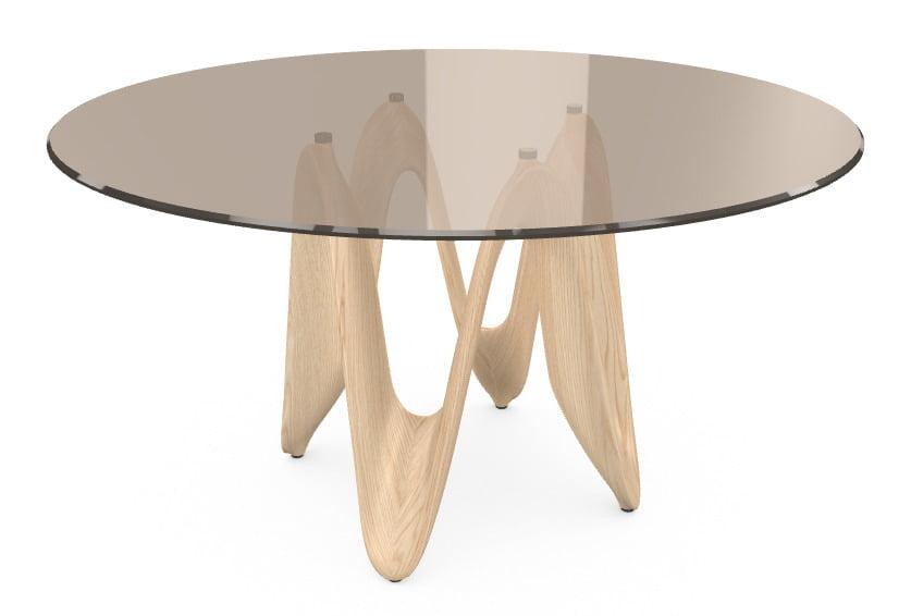 italiski valgomojo baldai stalas-LAMABADA TBTB RF