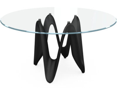 italiski valgomojo baldai stalas-LAMBDA TETE CN