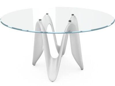 italiski valgomojo baldai stalas-LAMBDA tete cb
