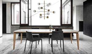 italiski valgomojo baldai stalas alf da fre Fyra (1)