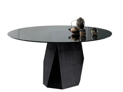 italiski valgomojo baldai stalas deod-10