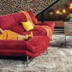 kampine sofa carmen kler minksti baldai 10