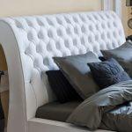 kler miegamojo baldai lova euridice 1
