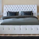 kler miegamojo baldai lova euridice 3